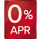 0% APR deals on boilers