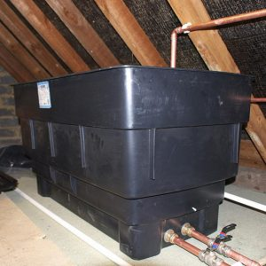 John Wilkinson conventional boilers