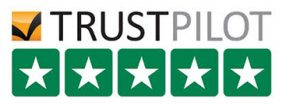 Trust Pilot accreditation John Wilkinson