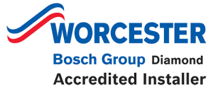 Worcester Bosch Diamond Accredited Installers John Wilkinson