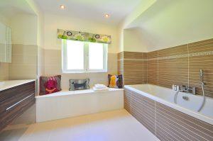 Custom Fit Bathroom in St Helens